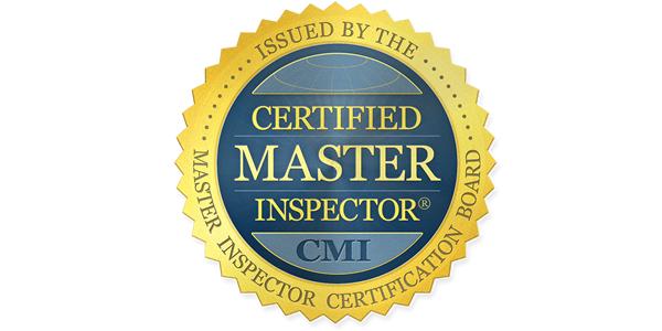 Certified Master Inspectors - Eagle Eye Home Inspectors